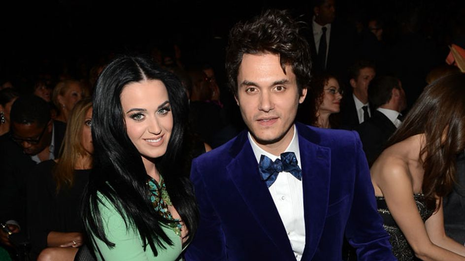 From Robert Pattinson to John Mayer: Katy Perry back with her ex?