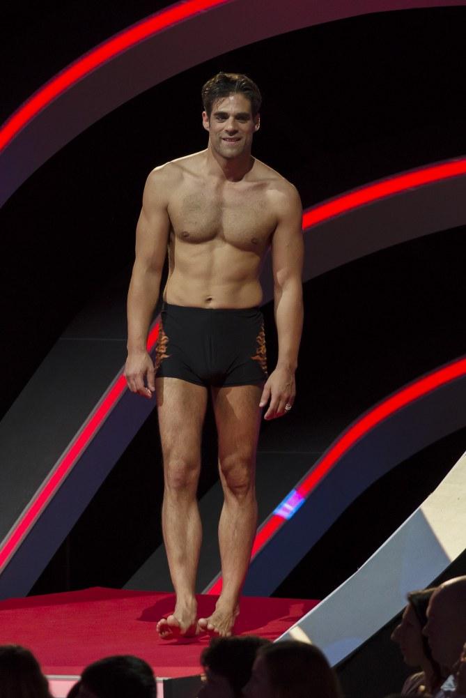 Carsten Spengemann in der Sendung 'Pool Champions'