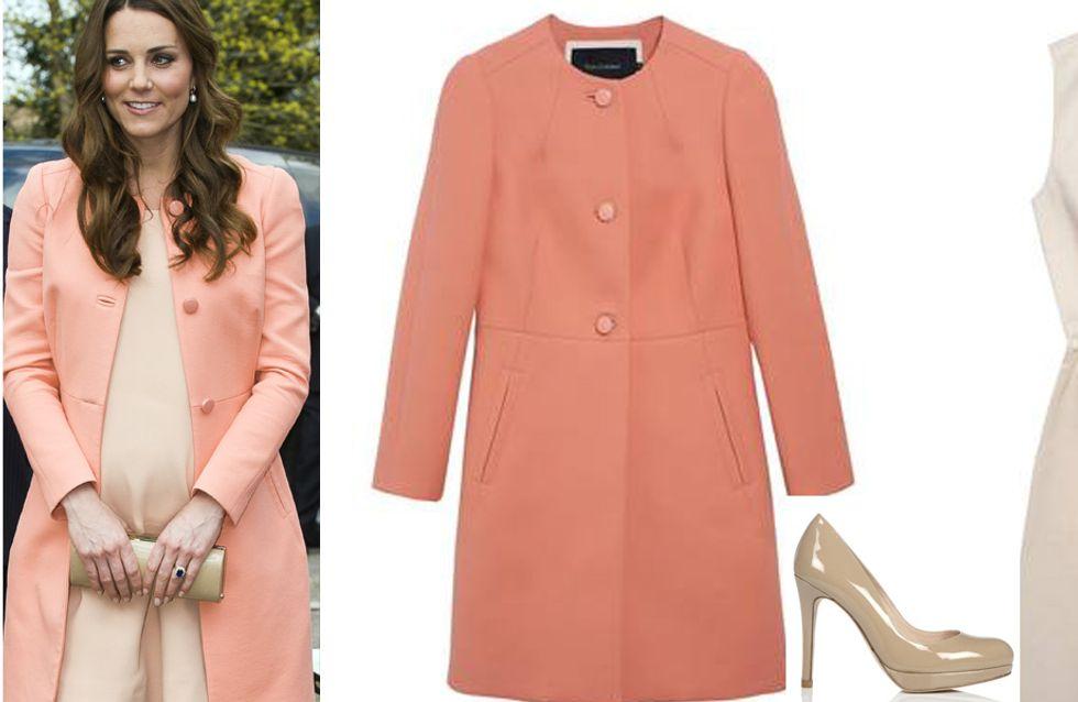 Kate Middleton : Shoppez ses looks soldés
