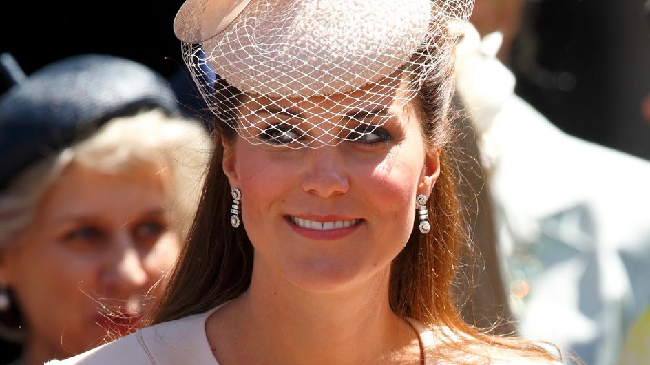 Kate Middleton : Sa robe à 23 euros de nouveau disponible