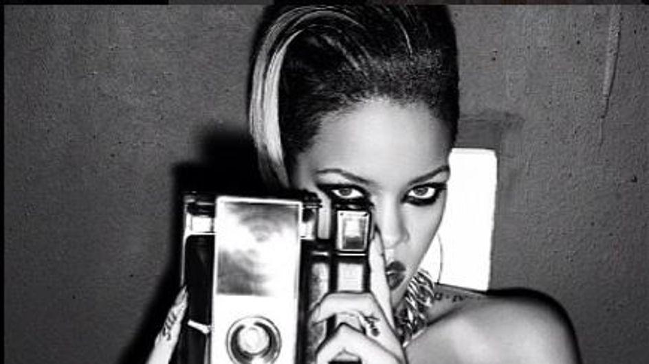 Rihanna : Encore nue sur Instagram (Photos)