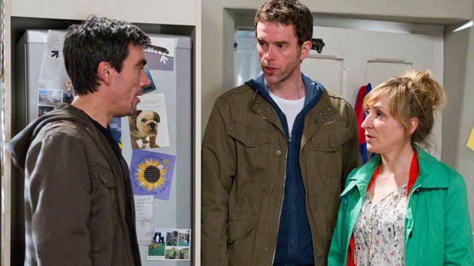 Emmerdale 10/07 - Laurel struggles to cope after her ordeal