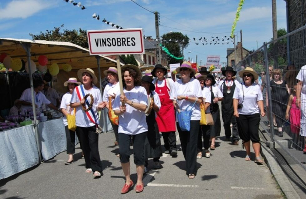 Insolite : Les villages français aux noms les plus burlesques