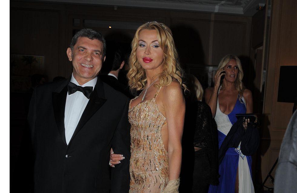Valeria Marini:Sarò mamma a 46 anni