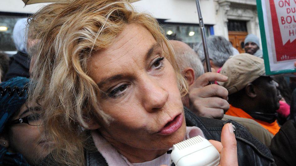 Frigide Barjot : Elle est aussi propriétaire d'un 64m² à Paris