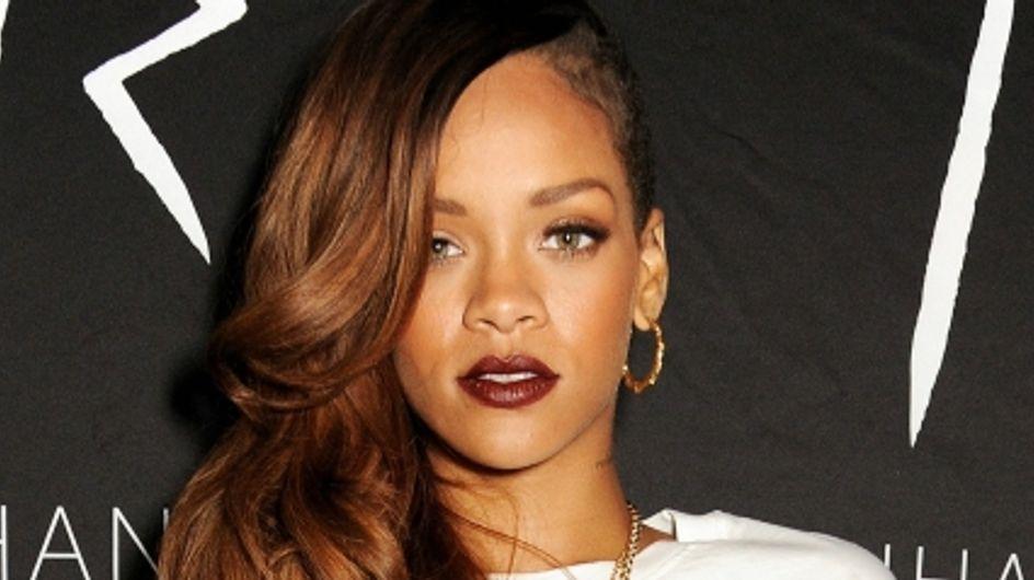Rihanna règle ses comptes avec une journaliste