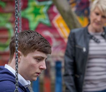 EastEnders 12/07 - The day of the trial