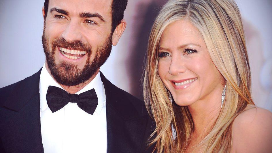 Jennifer Aniston et Justin Theroux : Leur mariage en suspens
