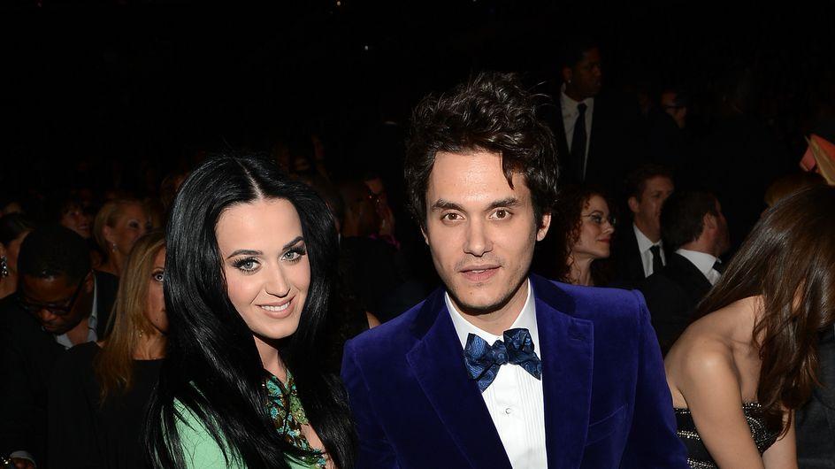 Katy Perry et John Mayer : De nouveau ensemble !