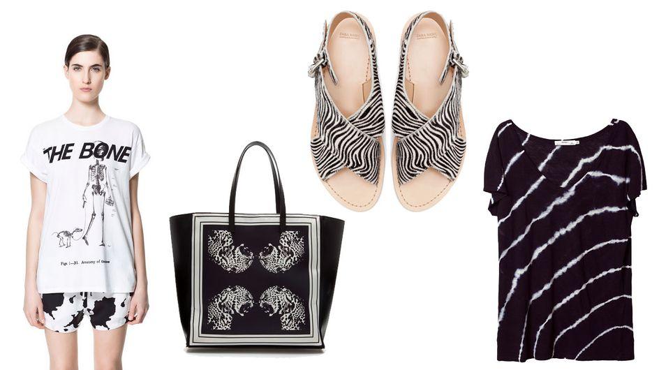 Soldes 2013 : Les plus belles pièces Zara à shopper d'urgence !