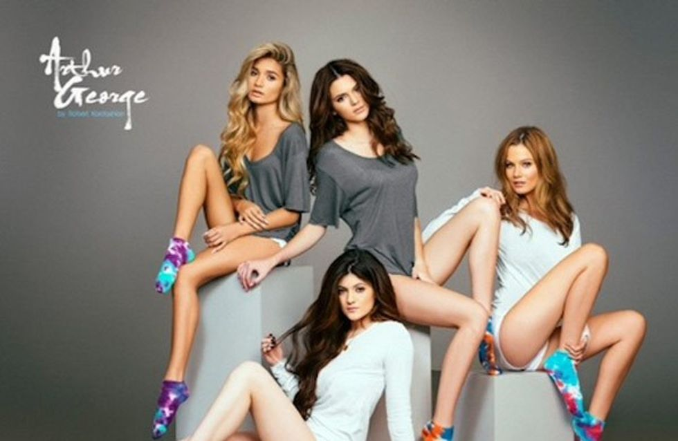Kendall et Kylie Jenner : Trop provocantes ?