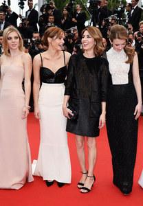 Emma Watson at Cannes