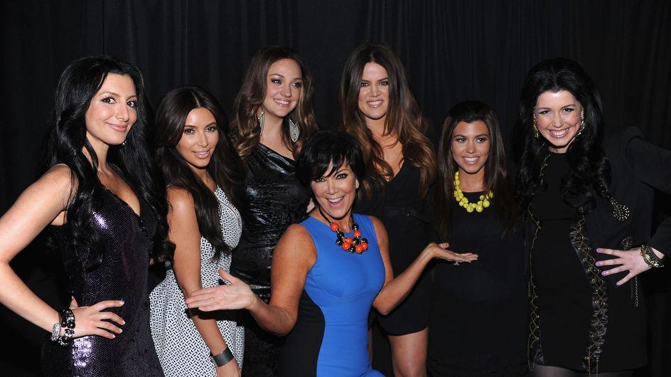 Devenez une Kardashian pour une journée !