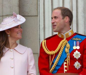 El príncipe Guillermo podría perderse el nacimiento de su hijo