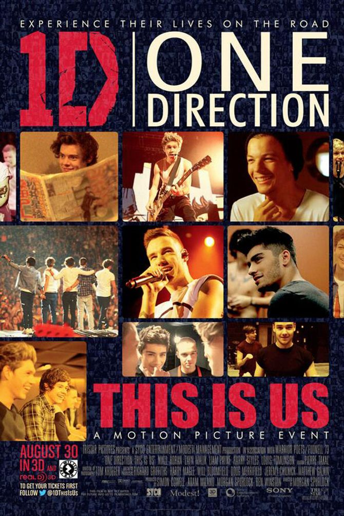 This Is Us official poster