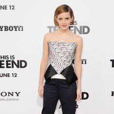Emma Watson von Paris Hiltons Lifestyle geschockt