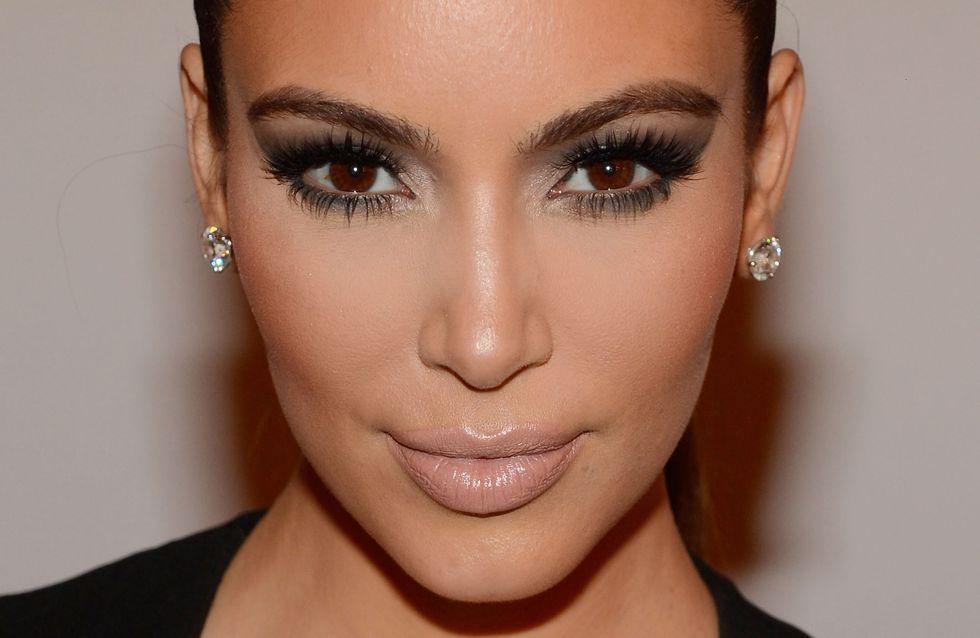Kim Kardashian : Elle fait le tri dans ses amis grâce à sa fille