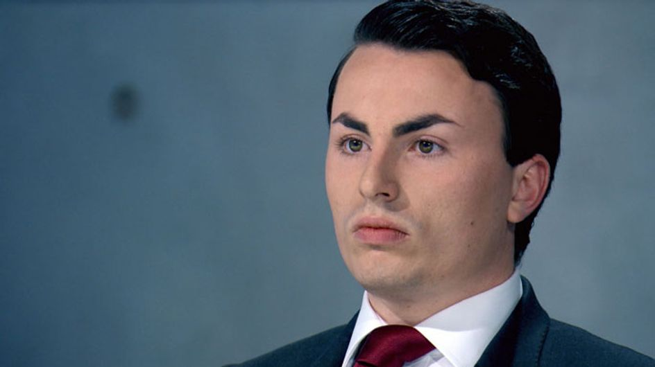 The Apprentice 2013: Alex Mills is fired after deadly dinners debacle