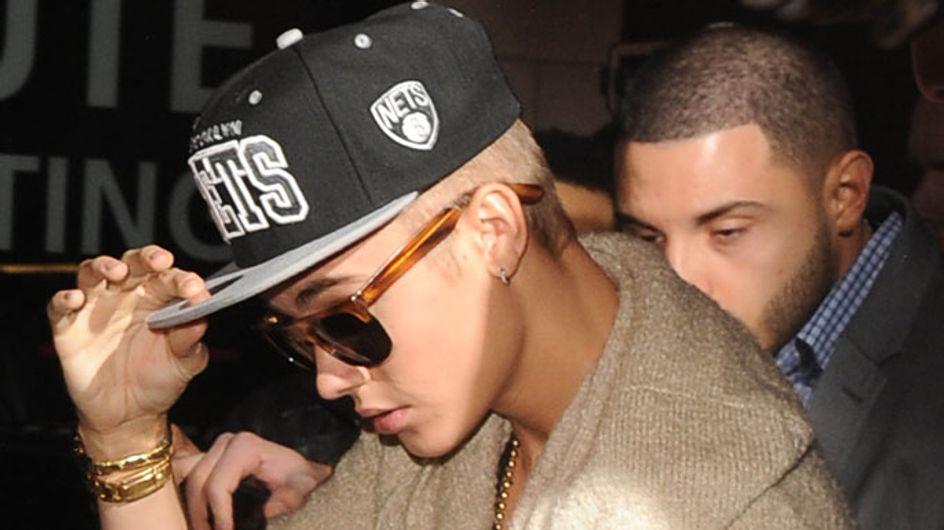 Justin Bieber's new girlfriend Jordan Ozuna is still married