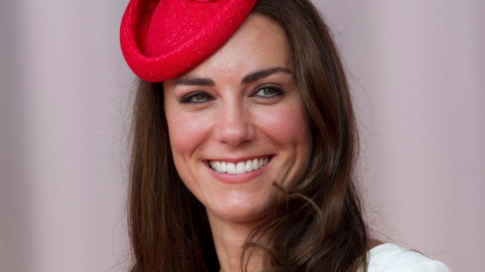 Kate Middleton : Ses secrets beauté pour se mettre en valeur