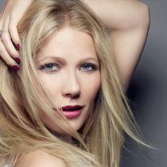Gwyneth Paltrow's hot rock star make-over