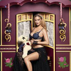 Bar Refaeli, sexy et mystique pour Passionata (Photos)