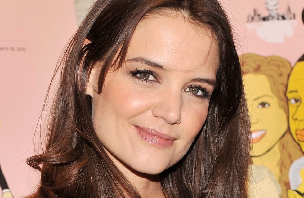 Katie Holmes organise sa divorce party