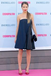 Ana Fernández en los Premios Cosmopolitan