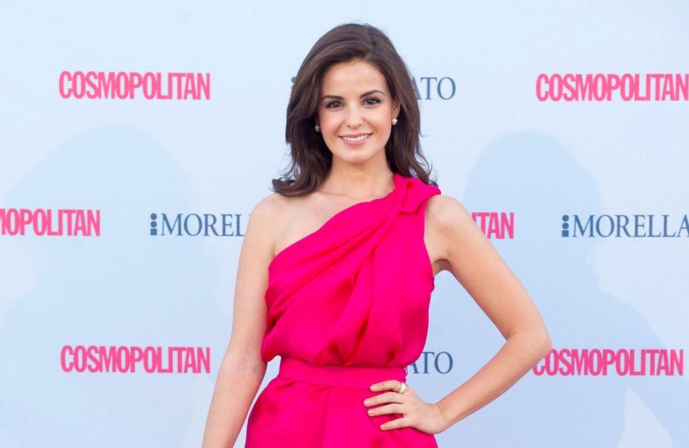 El color, protogonista de los looks de los premios Cosmopolitan