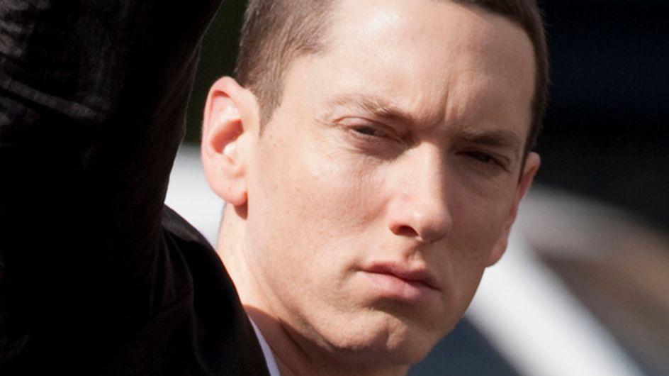 Geständnis: Eminem beinahe an Tablettensucht gestorben