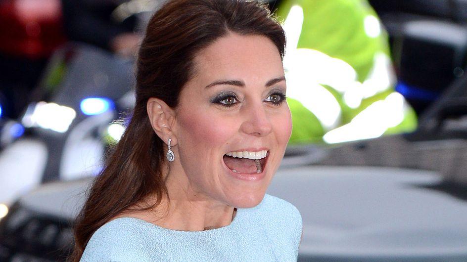Kate Middleton : Elle n'en revient toujours pas d'être enceinte