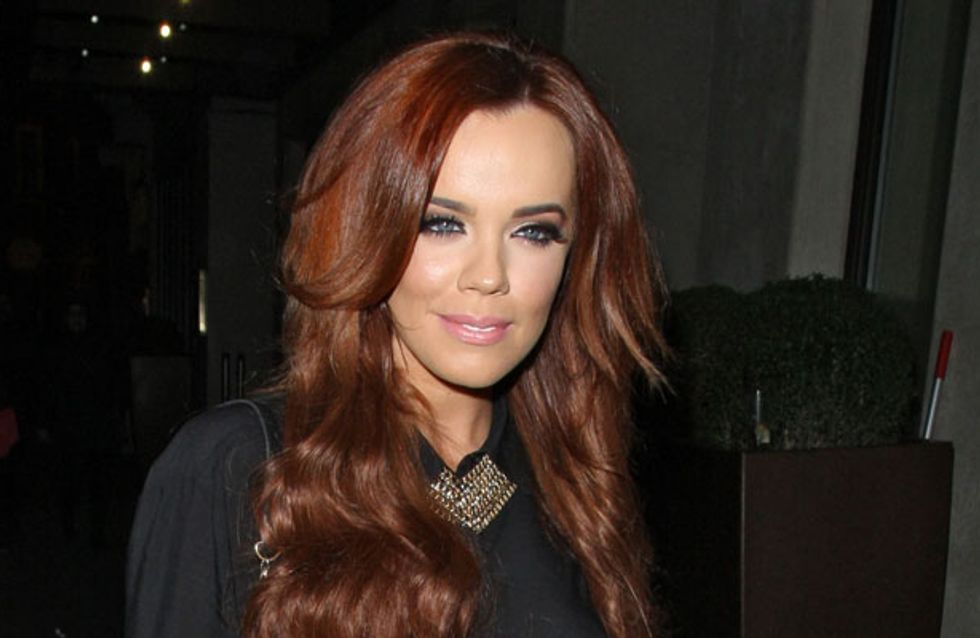 Former TOWIE star Maria Fowler recovering after shock suicide attempt