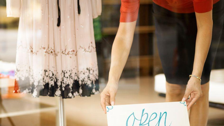 Soldes été 2013 : Quels magasins seront ouverts dimanche 30 juin ?