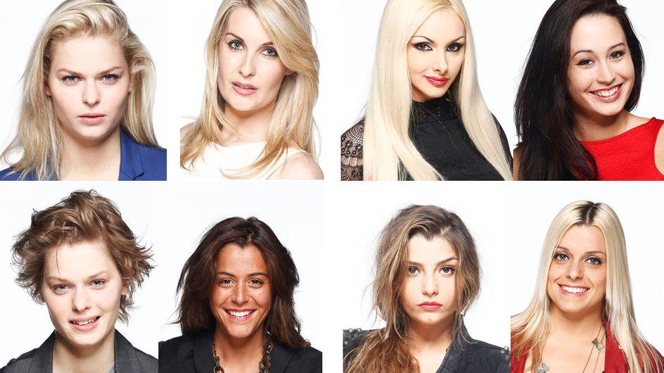 Secret Story 7 : Défilé sexy des filles pour l'élection de Miss Secret (Vidéo)