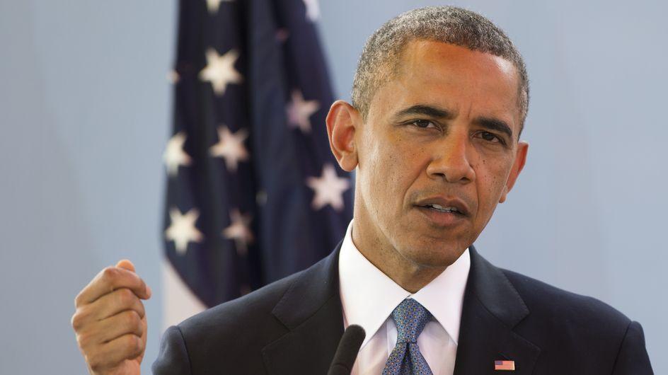 Barack Obama ne se rendra finalement pas au chevet de Nelson Mandela