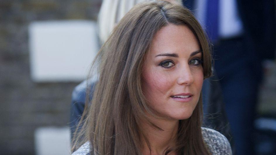 Kate Middleton : Ses projets pour les vacances d'été