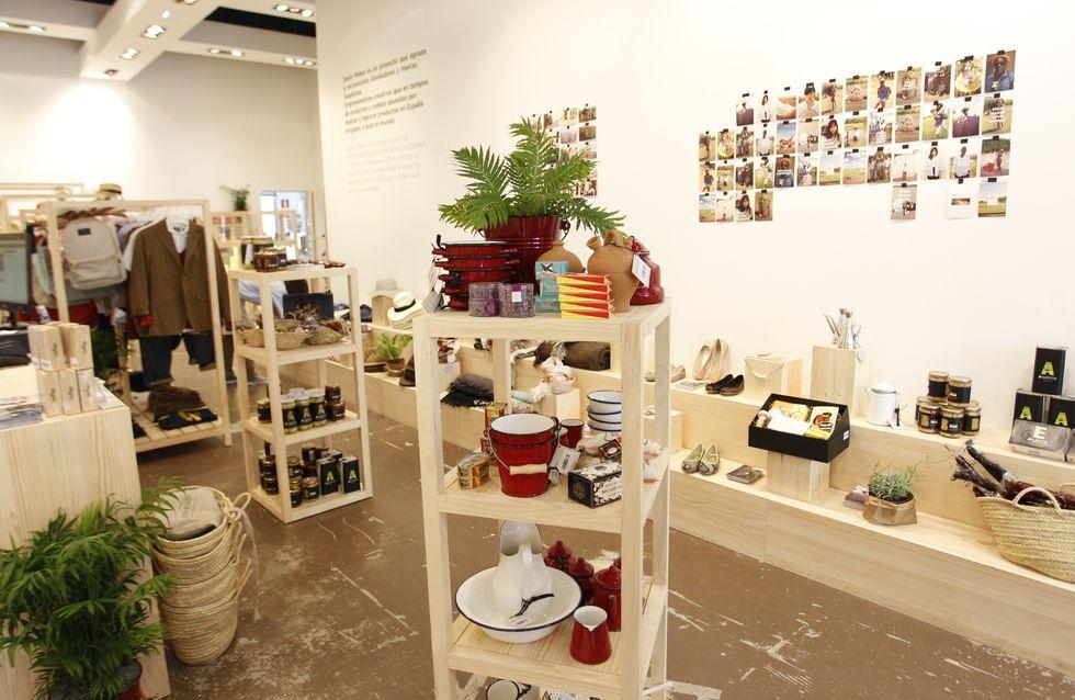Spain Makes reune a los mejores diseñadores y artesanos que trabajan en España