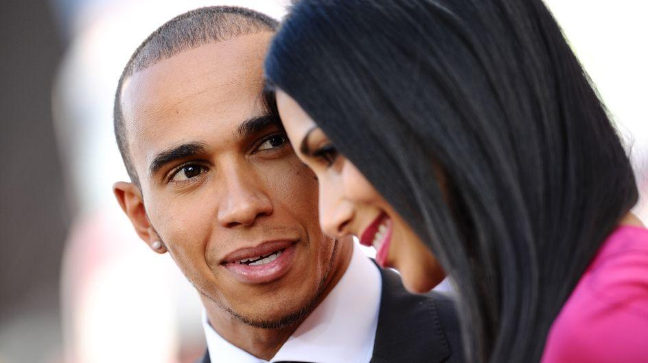 Lewis Hamilton y Nicole Scherzinger rompen su relación
