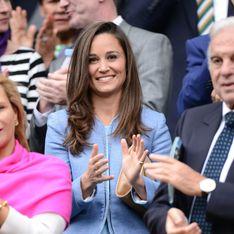 Pippa Middleton : Elle reconnaît forcer sur la bière à Wimbledon