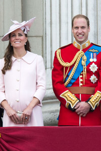 One of the last public engagements for Kate