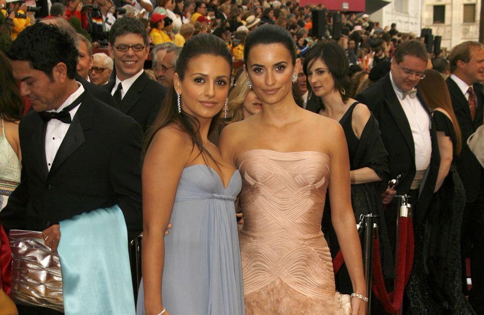 Penélope et Monica Cruz créent un sac avec Loewe