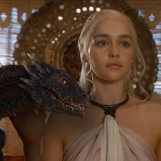Why GoT's Daenerys Targaryen Is A Feminist Icon