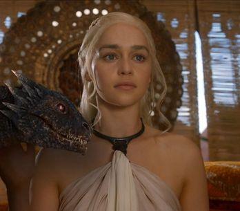 Why GoT's Daenerys Targaryen Is A Feminist Icon