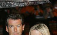 Pierce Brosnans Tochter stirbt mit nur 41 Jahren an Krebs