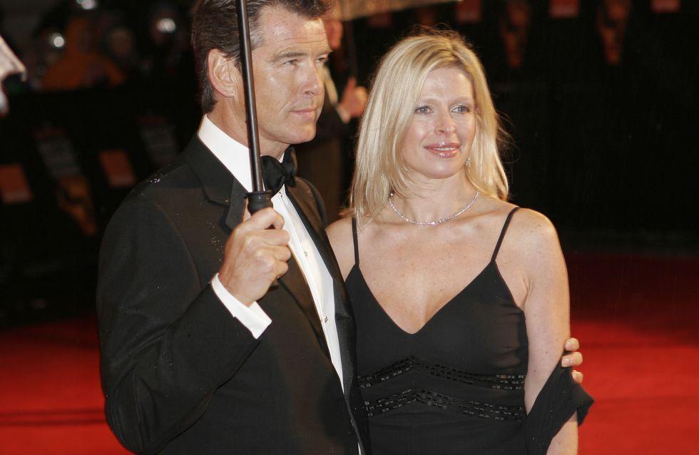Fallece la hija de Pierce Brosnan a los 41 años