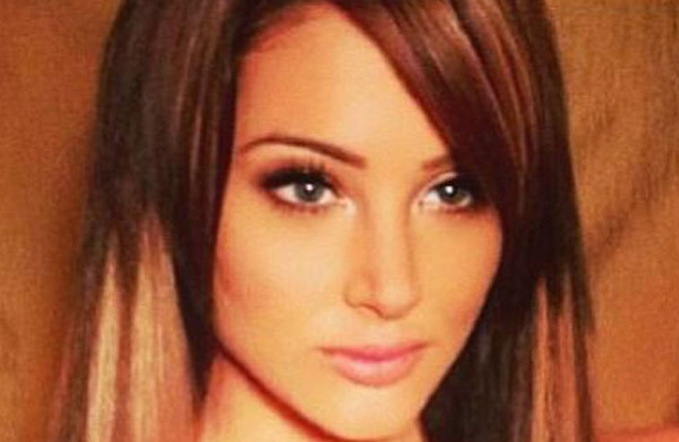 Tulisa reveals new hair and suspected Botox in her brand new make-over