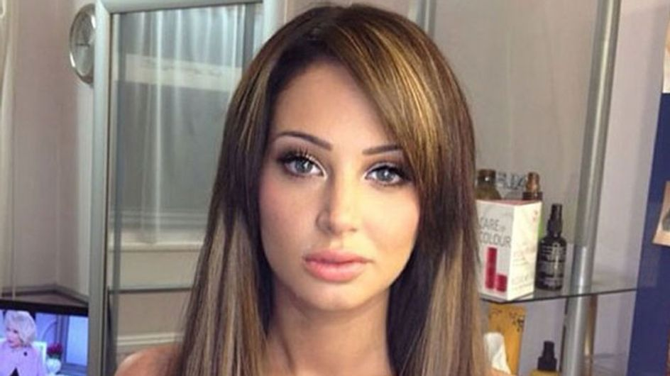Tulisa shows off Louboutin shopping and Barbie make-over as she plans move to Miami