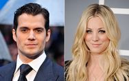 Big Bang für Superman: Henry Cavill liebt Kaley Cuoco!
