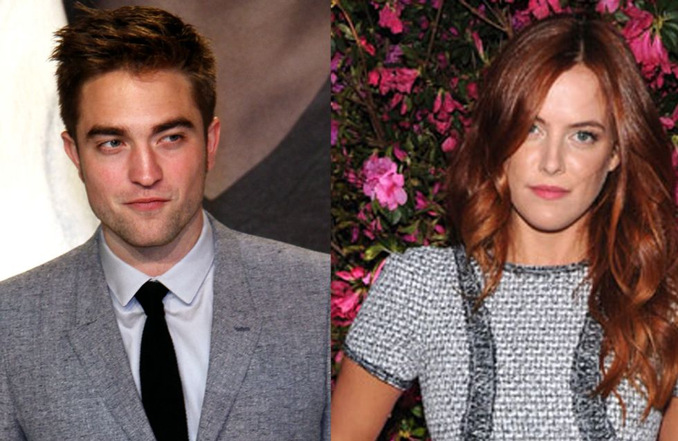 Robert Pattinson : Qui est sa mystérieuse amie ?