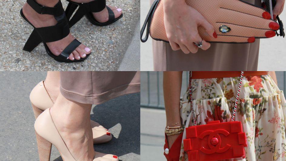 Fashion week : L'accessoire improbable est-il cool ?